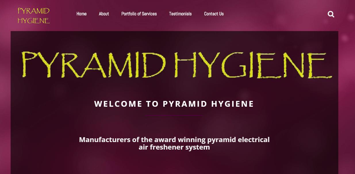 Pyramid Hygiene