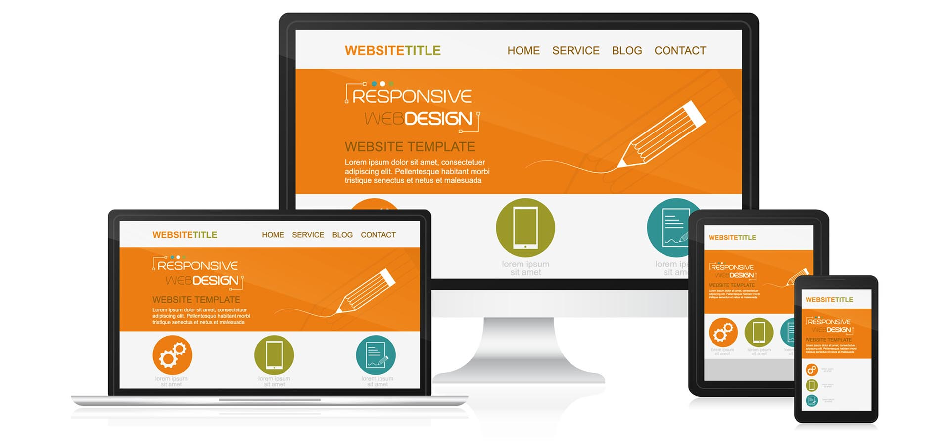All websites in this list have responsive design