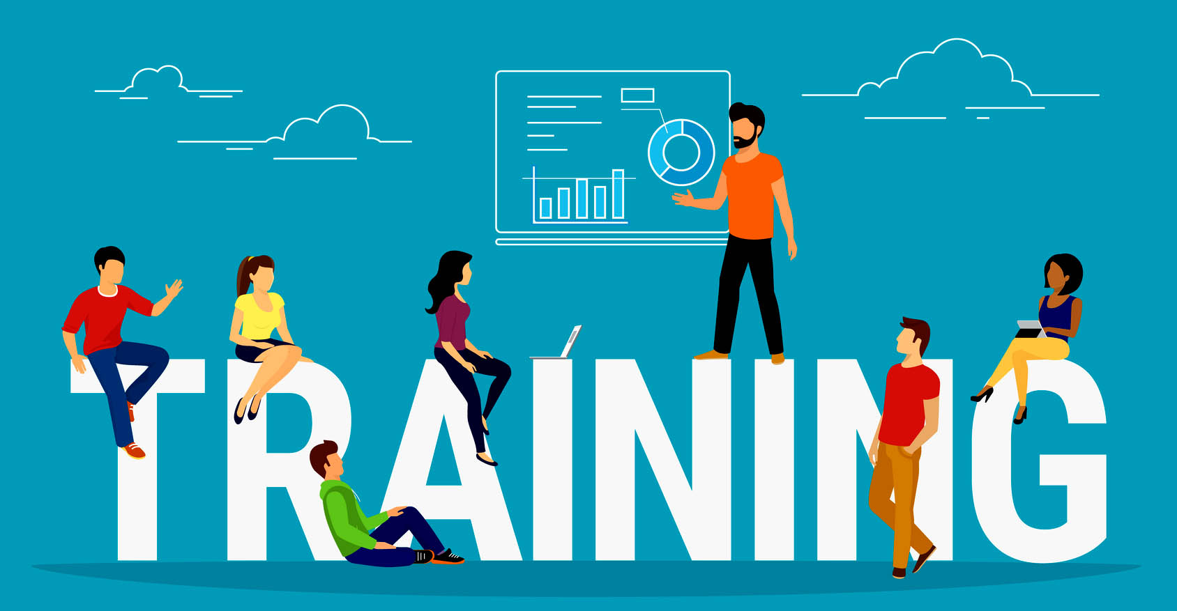 Training offered for Internet Systems and Microsoft 365
