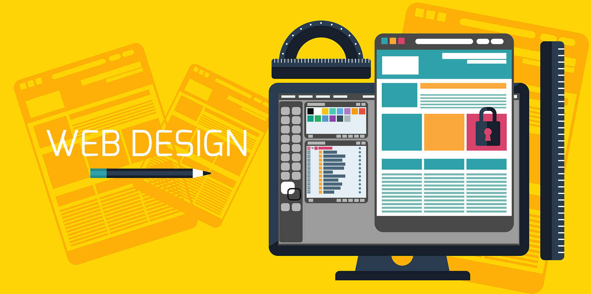 Image of Web Site Design and Consulting