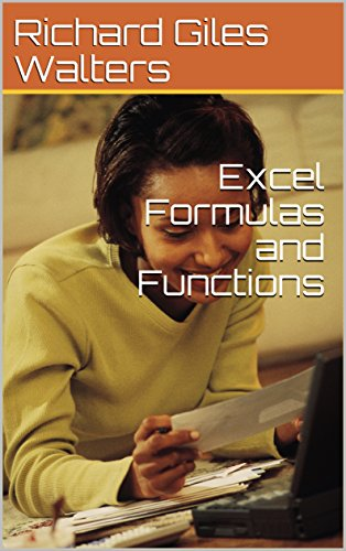Cover for Excel Formulas and Functions - Understanding Functions in MS Excel