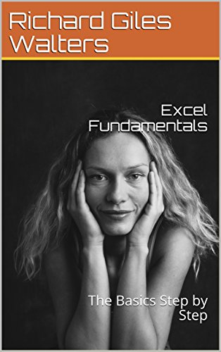 Cover image for Excel Fundamentals - a starters guide to Excel