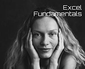 Excel Fundamentals. The Basics Step by Step